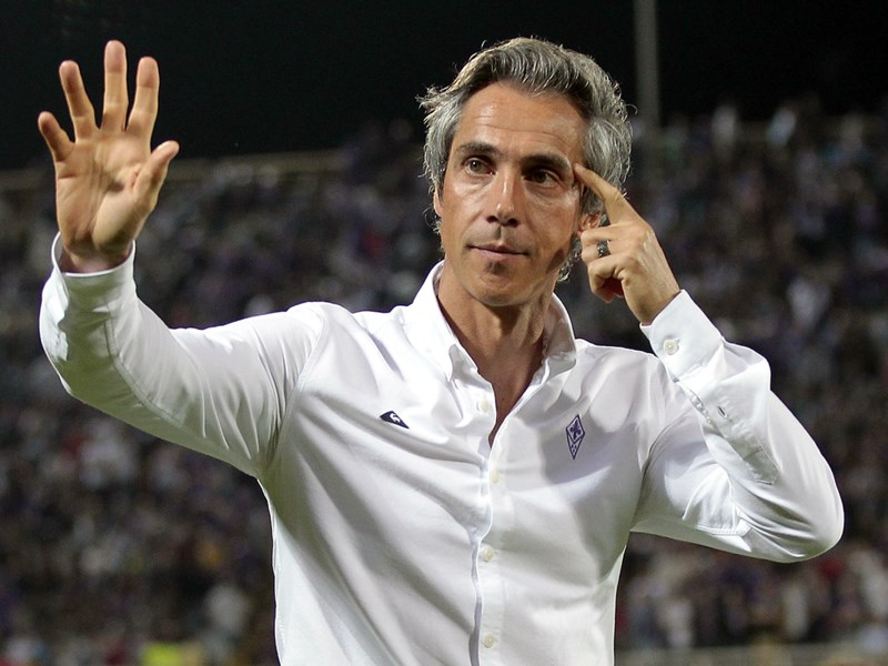 Fiorentina, Sousa punta su Zarate: Può fare la differenza
